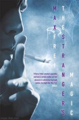The Stranger's Magic (Английский язык)