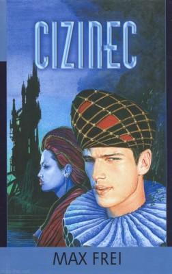Cizinec \ Чужак (Чешский язык)