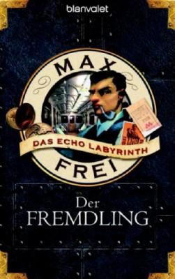 Der Fremdling \ Чужак (Немецкий язык)