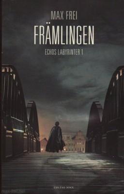 Främlingen \ Чужак (Шведский язык)